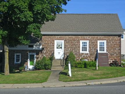 Midland Park New Jersey Revolutionary War Sites Midland Park