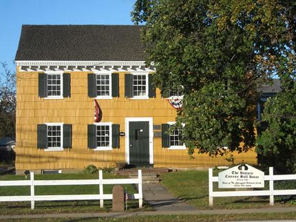 Springfield, New Jersey Revolutionary War Sites | Springfield